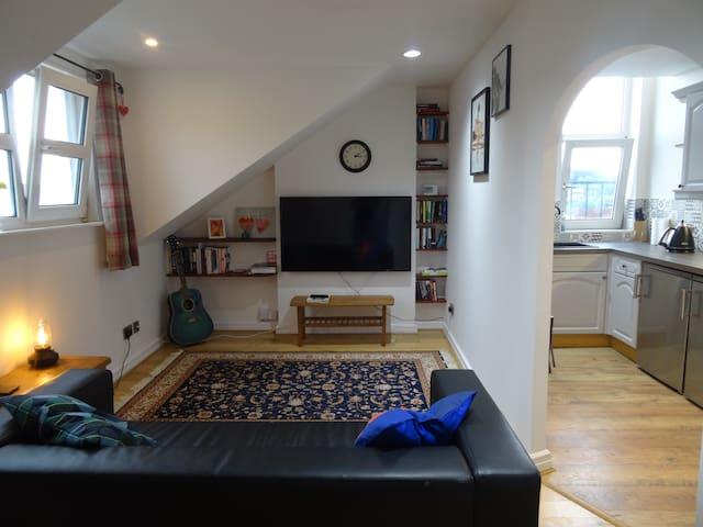Magdala Apartment Deluxe 2