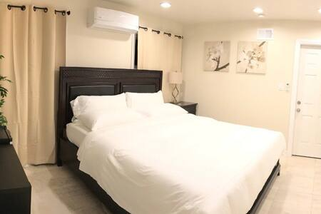 **Cozy room near Disneyland**