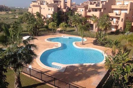 Exclusive golf apartment - Torre Pacheco - Lakás