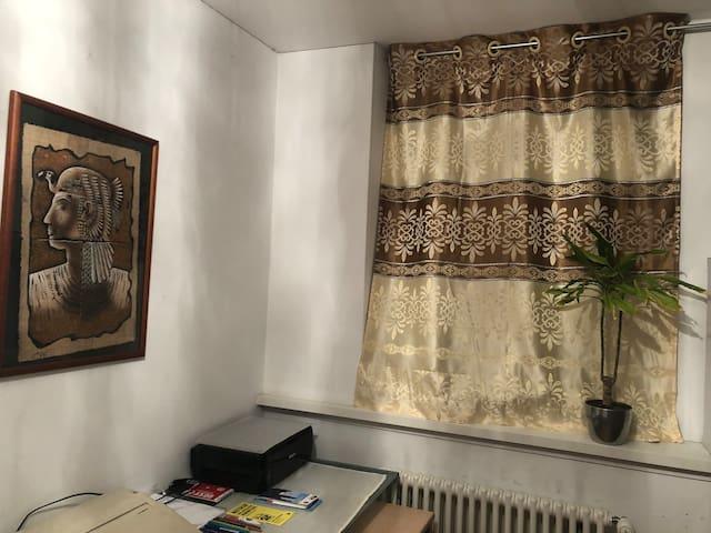 Große Ruhige und saubere Zimmer Nähe Rheinfall