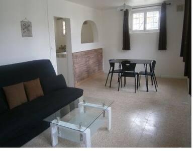 Appartement pour 1 pers à Laboissière-en-Thelle