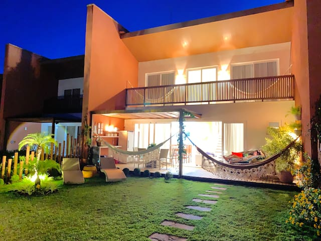 Gamboa do Morro ☀️Sol e Mar☀️Condomínio Villa Gamboa