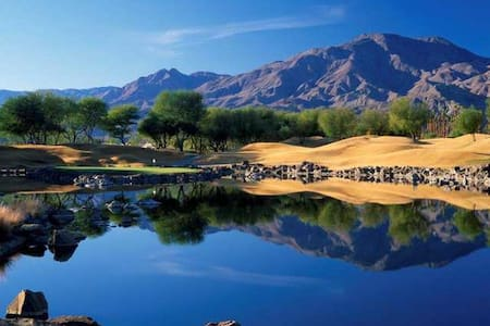 PGA West Palmer Course, Gorgeous 3-Bedroom House