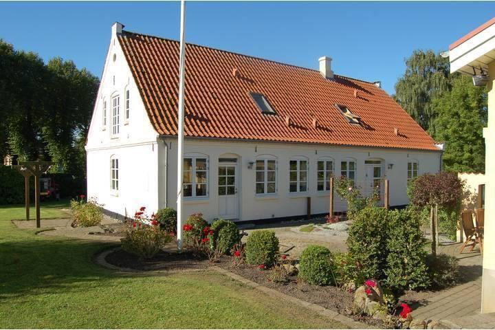 dejligt værelse v.nordborg - Nordborg - House