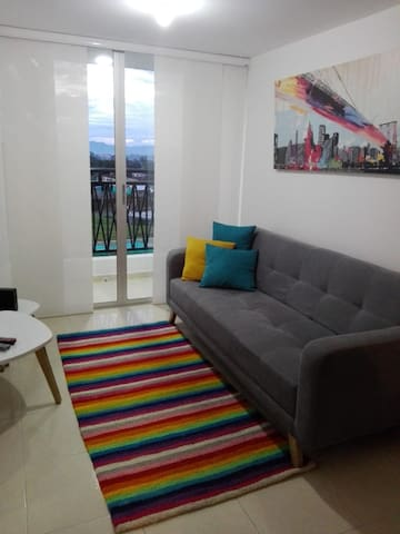 Nice apartment in armenia- Colombia
