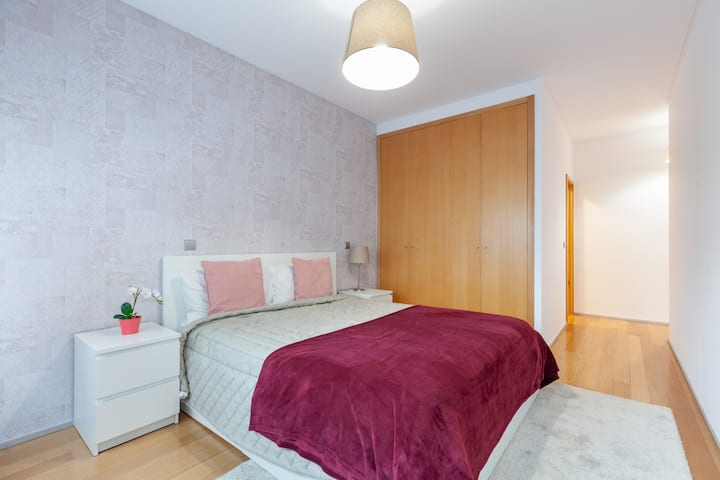 Get to know Braga | Cozy n´ well-located apartment
