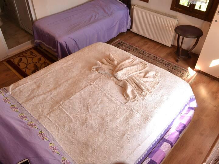 Safranbolu Paflagonya Konak - Aile Odasi