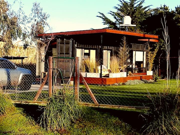 Windandsea surf-kite house