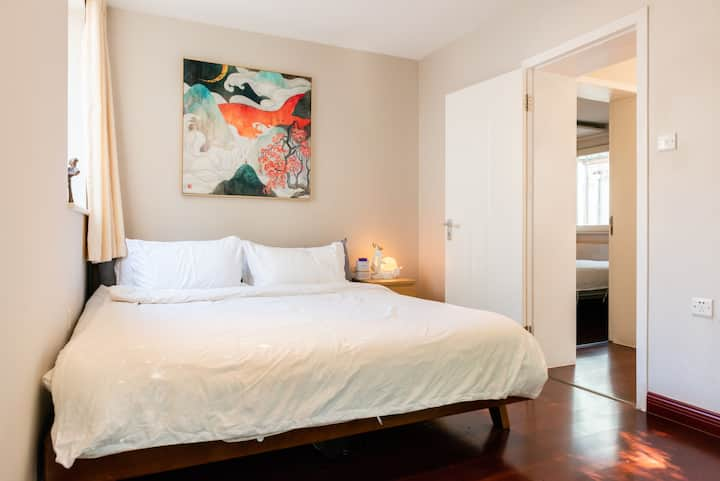"""★ Hidden Gem in """"Hutong"""" 