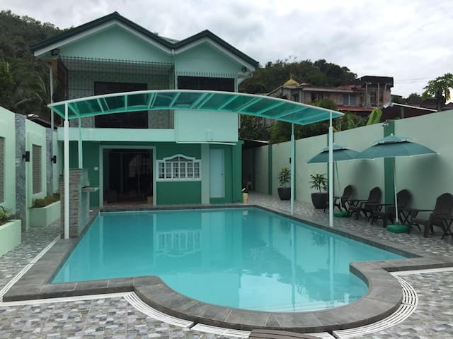 Richmark Private Resort - Catbalogan City - Vakantiewoning