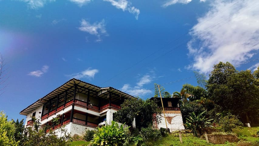 Habitacion para pareja