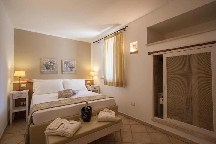 Masseria Tenuta Specolizzi - Prestige Room