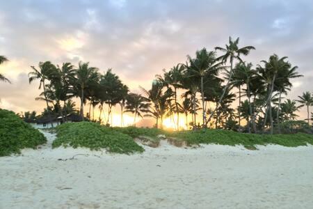 Amazing Kailua getaway - 凯鲁瓦 - 独立屋