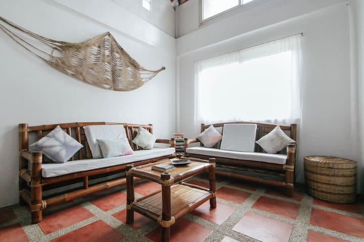 3 Bedroom Affordable Villa (Kalinaw Villa) Boracay - Malay - Villa