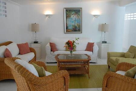 1 bedroom apartment on South Coast - Apartamento