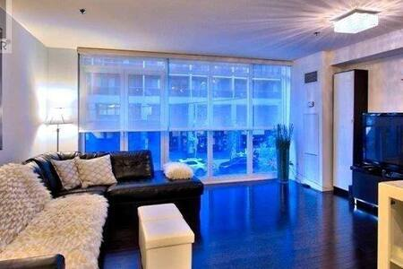 Spacious Condo at Yonge st. / College st. - Toronto