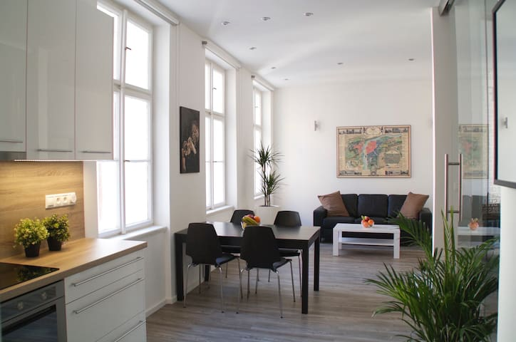 Gabby's Place Apartment - Praha