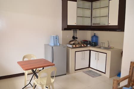 Siargao Island GL Apartment - Dapa - Appartement