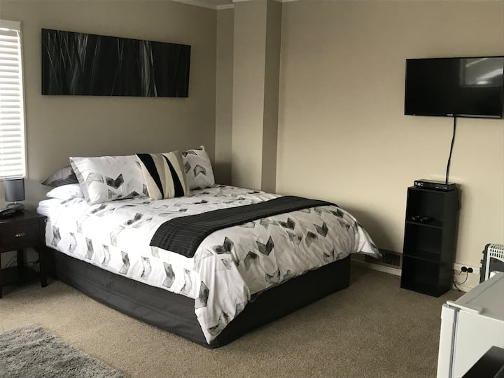 Amazing room you will love it top central location