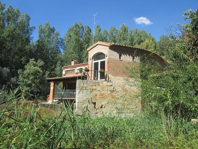 Casas Rurales La Aceña de Huerta (Salamanca)