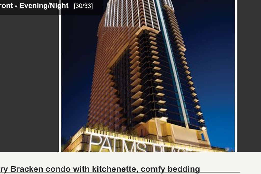 PALMS PLACE TOWER