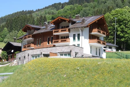 Cosy Apartment in Saalbach-Hinterglemm near Ski Bus Stop