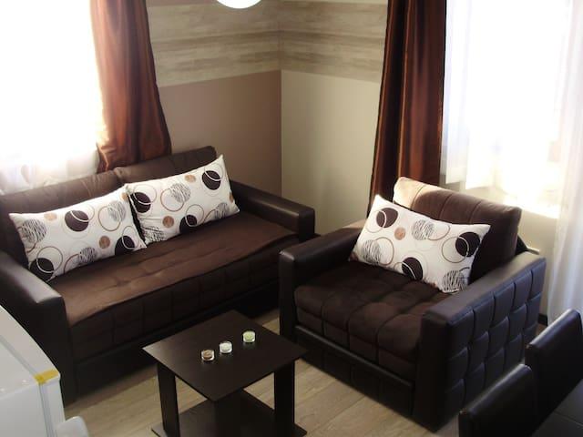 Kopaonik Ski Apartment Jelena - Kopaonik - Lakás