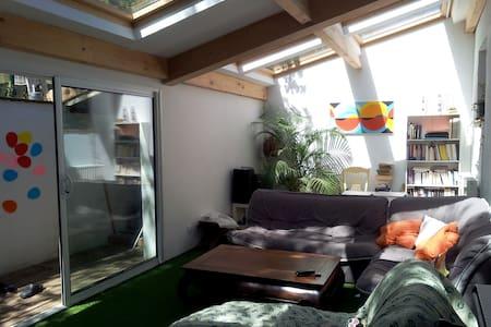 Maison familiale - Sisteron