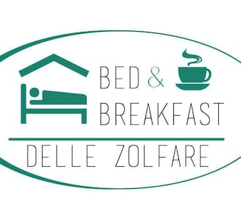 B&B DELLE ZOLFARE - Sommatino - Bed & Breakfast