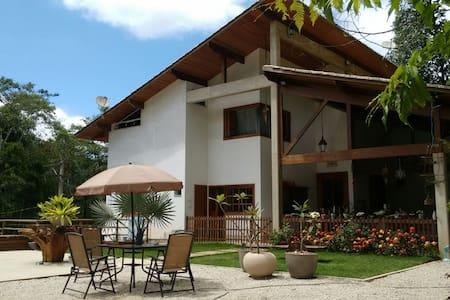 Casa na floresta 2 - Itatiaia