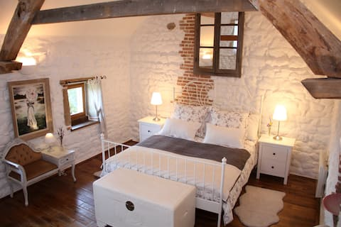 The Bakehouse - Romantic cottage