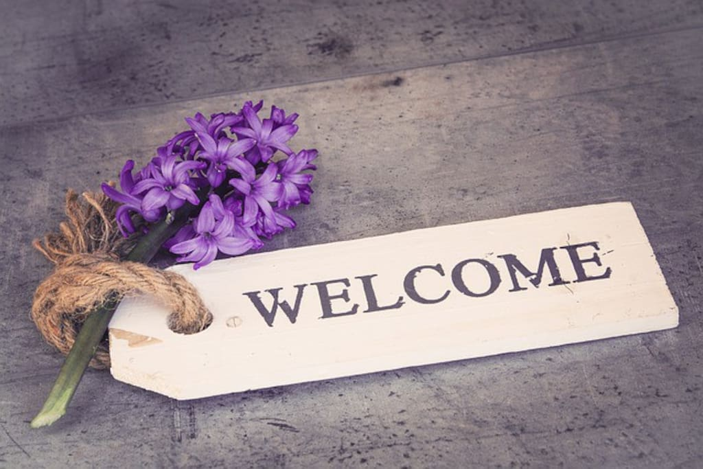 Welcome to our announcement, we are available for further information. Thanks Gabriella & Roberto