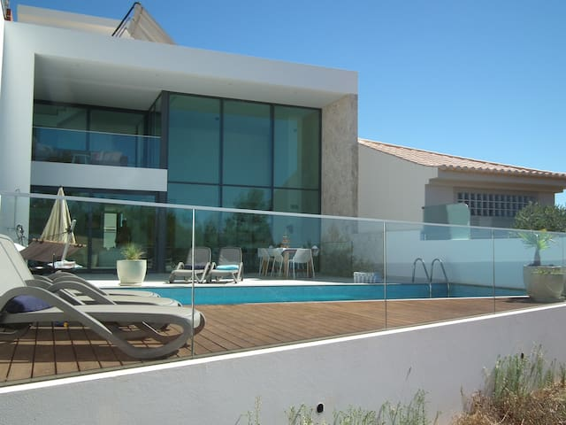 Modern luxury villa Salema - Budens - House