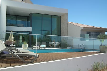 Modern luxury villa Salema - Budens