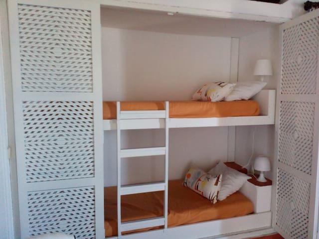 Estudio em Pedras - Santa Luzia - Apartment