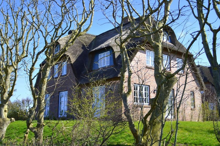 Ferienhaus für 8 Gäste mit 220m² in Dunsum (105405)