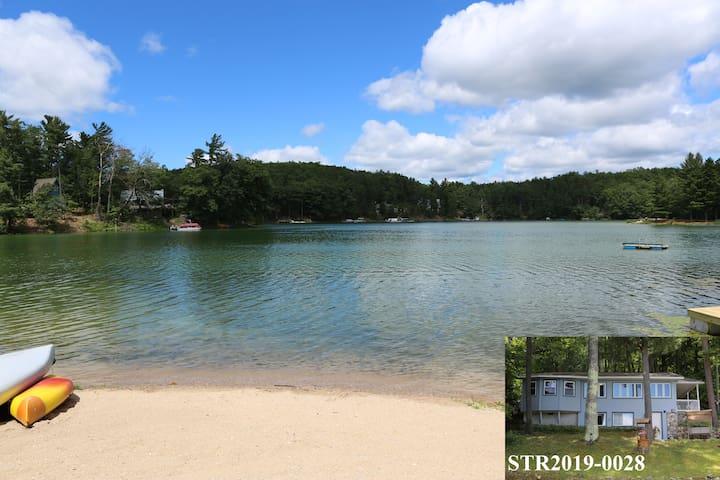 Pinehurst Resort # 7 - Arbutus Lake| Traverse City