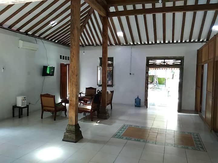 Rumah Prapen