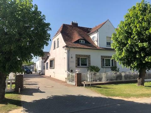 Ferienwohnung in Golßen/Spreewald, Tropical Island