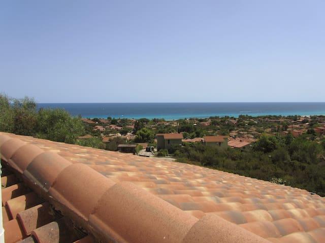 Costa Rei -Muravera- Sardinia