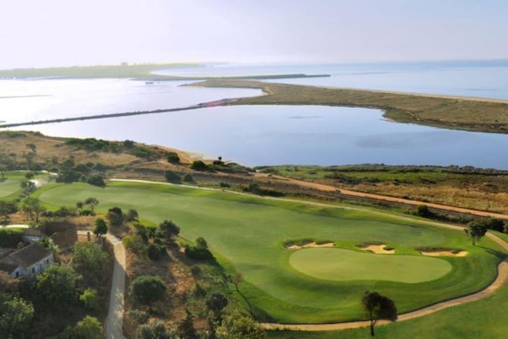 Palmares Golf