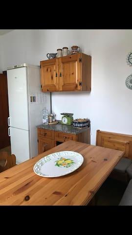 CastrocaroHouse- Ampio appartamento indipendente