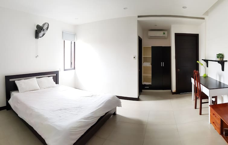 DANANG MILESTONE HOMESTAY BIG ROOM-CITY CENTER #3