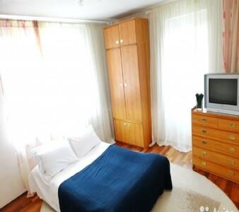 Однокомнатная квартира в Центре города - Podolsk - Apartemen