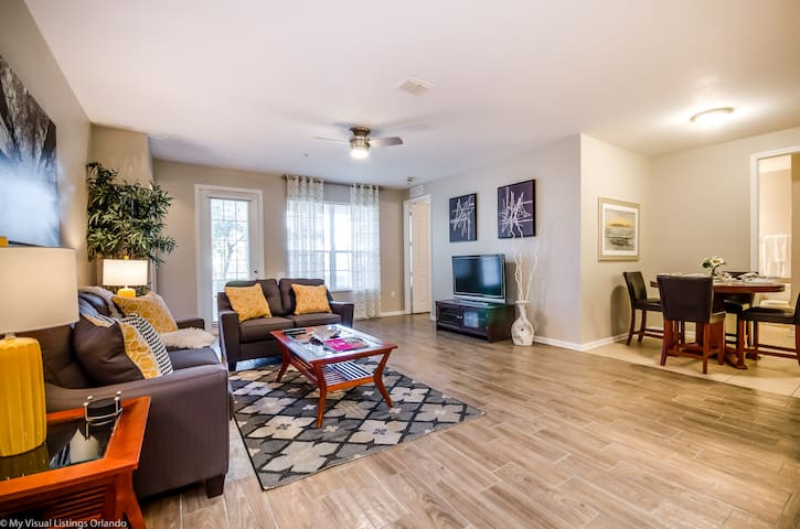 All the space you need in this 3BR!