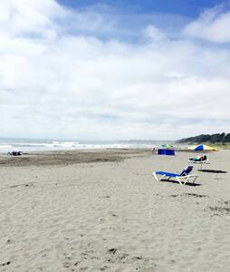 Resort golf y playa. Beach & Golf - Lakás