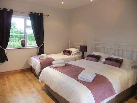Tara Room, Cillin Bed and Breakfast