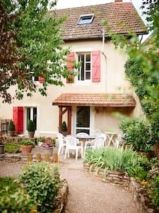 La maison de Charlotte - Volnay