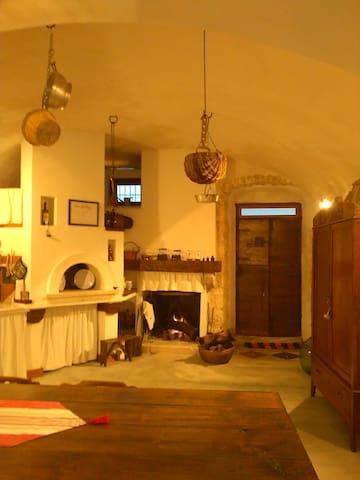 Caratteristico loft ad Ischitella - Ischitella - Haus