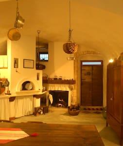 Caratteristico loft ad Ischitella - Ischitella - 独立屋